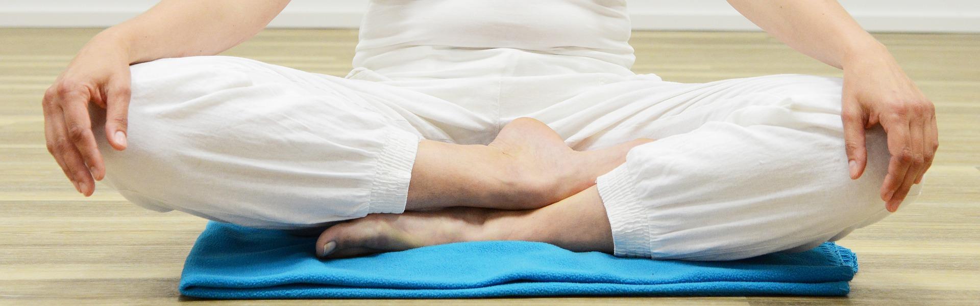 La méditation formation certifiante